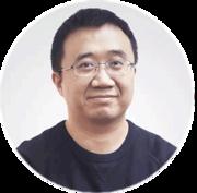 陈峰 盖饭CEO 网易前总编