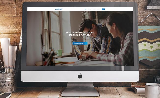 网站/移动端UI视觉设计
