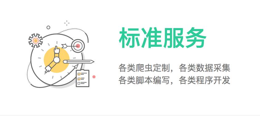 定制App/网站接口爬虫